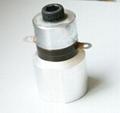 28khz 50W   ultrasonic cleaning piezo transducer