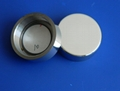 1mhz 42mm  ultrasonic medical piezo transducer