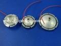250khz Ultrasonic HIFU ceramic transducer