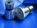 Ginpertec piezo transducer for