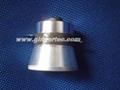 40khz 60W ultrasonic piezo cleaning transducer