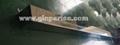 Ultrasonic Wastewater treatment