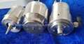 Ultrasound Precision Spraying coating nozzle for Precious parts