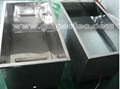 Ginpertec Ultrasonic cleaning  immersion transducer box