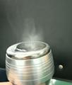 Ultrasonic cavitation beauty transducer