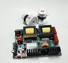 ultrasonic generator PCB for ultrasonic cleaning machine
