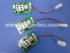 Ultrasonic atomizer transducer for Ultrasonic Humidifier