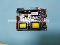 Ginpertec High temperature resistant transducer 200KHZ MAX
