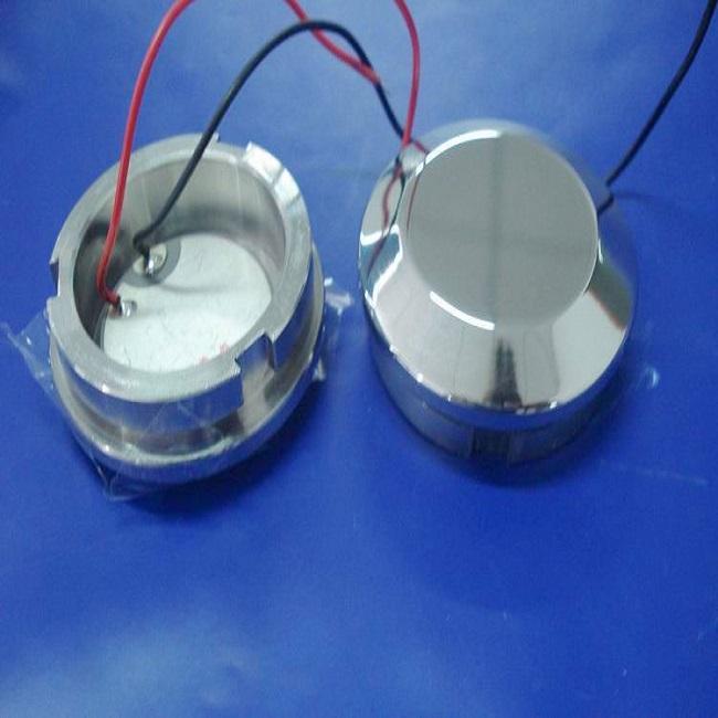 Ultrasonic Piezo beauty transducer 1mhz 2 MHZ, 3MHZ ,5MHZ