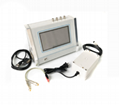 Ultrasonic Impedance analyzer 5MHZ