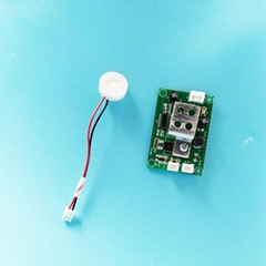 Ginpertec2.4MHz ultrasonic atomizer transducer for  humidifier