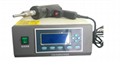 30khz Ultrasonic welding transducer gunbody