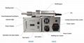 Competitive price Automatic Turntable Ultrasonic Plastic Welding Machine