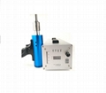 Ultrasonic Plastic Spot Welder
