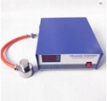 Ultrasonic Vibrating Seive Mesh Transducer