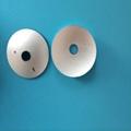 3 mhz Ultrasonic focus piezo ceramic in stocks