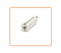 Ultrasonic Spraying coat nozzle transducer