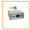 Ultrasonic atomization spraying coating system for VHP sterilization