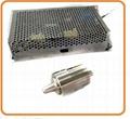 Ultrasonic spraying nozzle Industrial atomization sterllization   glass coating