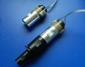 20KHZ  2800W ultrasonic plastic welding transducer