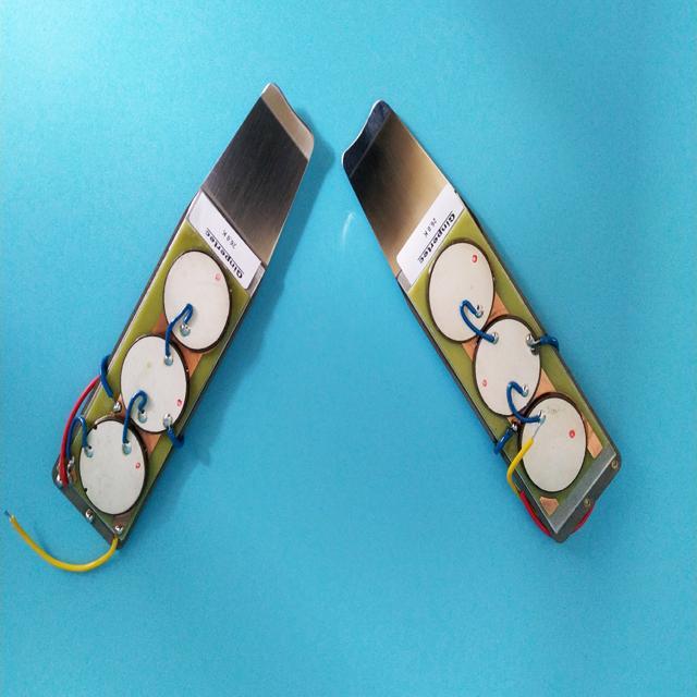 25KHZ ultrasonic scrubber transducer