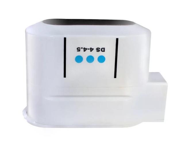Hifu Ultrasonic cartridge
