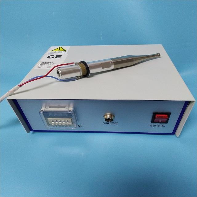 Ultrasonic Spot welding for ultrasonic mask machine