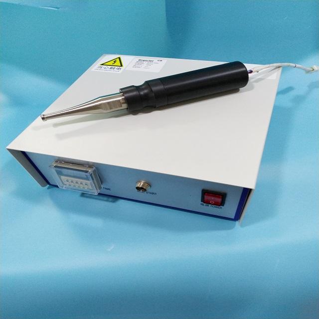 28KHZ  800w Ultrasonic Spot welding transducer and generator