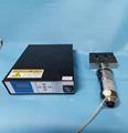 20khz  ultrasonic welding transducer and generator