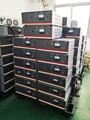 Ginpertec Nonwoven Welding Sensor Piezoelectric Ultrasonic Transducer Horn 20kHz