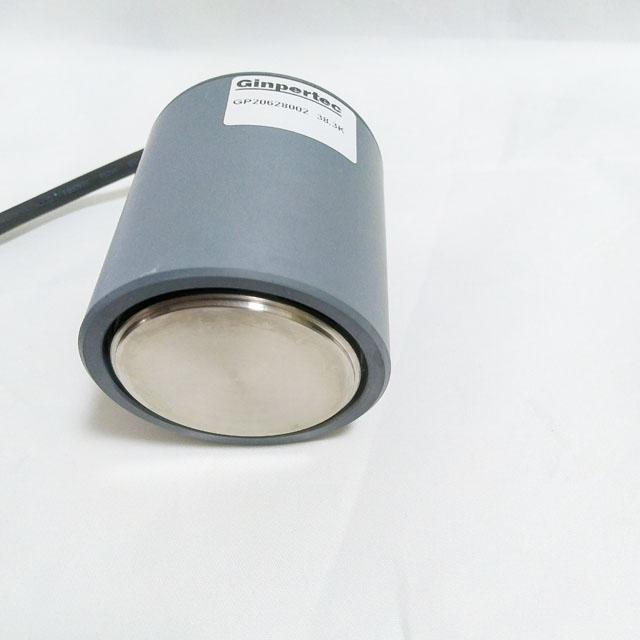 Ultrasonic clean water system transducer and generator  2