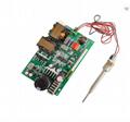 Ultrasound Wound Debrider Ultrasonic  System 40KHZ
