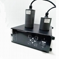 Ultrasonic clean water system transducer and generator  1