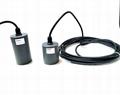 Ultrasonic  transducer for Algae Killer