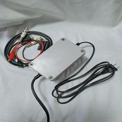 Acoustic impedance analyzer 1MHZ