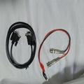 Ultrasonic Impedance Analyzer 3MHZ max