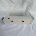 Ultrasonic impedance analyzer 5MHZ max