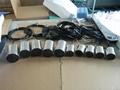 Ginpertec Ultra sound control device blue green algae