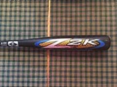MUST SEE EASTON Z2K ZCORE SC500 ALLOY 32-27 2 3-4 Barrel Baseball Bat (-5) BZ2-K
