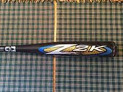 RARE EASTON Z2K ZCORE SC500 ALLOY 33-28 2 3-4 Barrel Baseball Bat (-5) BZ2-K