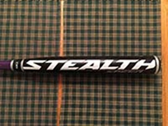 RARE MUST SEE Easton Stealth Speed SSR4B Fastpitch Softball Bat 31-22 (-9)