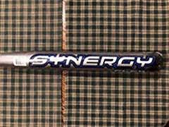 RARE NIW OG 2005 EASTON SYNERGY FLEX CNT SCN3 28 oz HOT Slowpitch Softball Bat