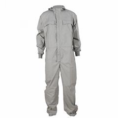 Safety Clothing Modacrylic Fire Retardant Coverall