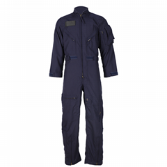New Style Flame Resistant Retardant Coverall Suit Anti Fire Clothing