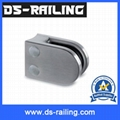 304 316 Casting Stainless Steel Round Glass Handrial Clamp 2