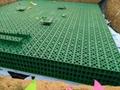 Underground Modular Rain Water Storage Tanks