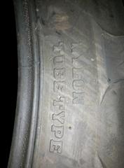 供應打藥機輪胎230/90-48