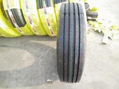 供应特种真空卡车胎9.5R17.5