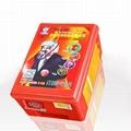 友安消防TZL30消防過濾式消防毒面具 5