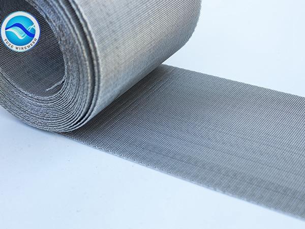 Stainless Steel Dutch Wire Mesh 2